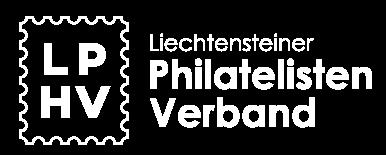 Liechtensteiner Philatelisten Verband Logo
